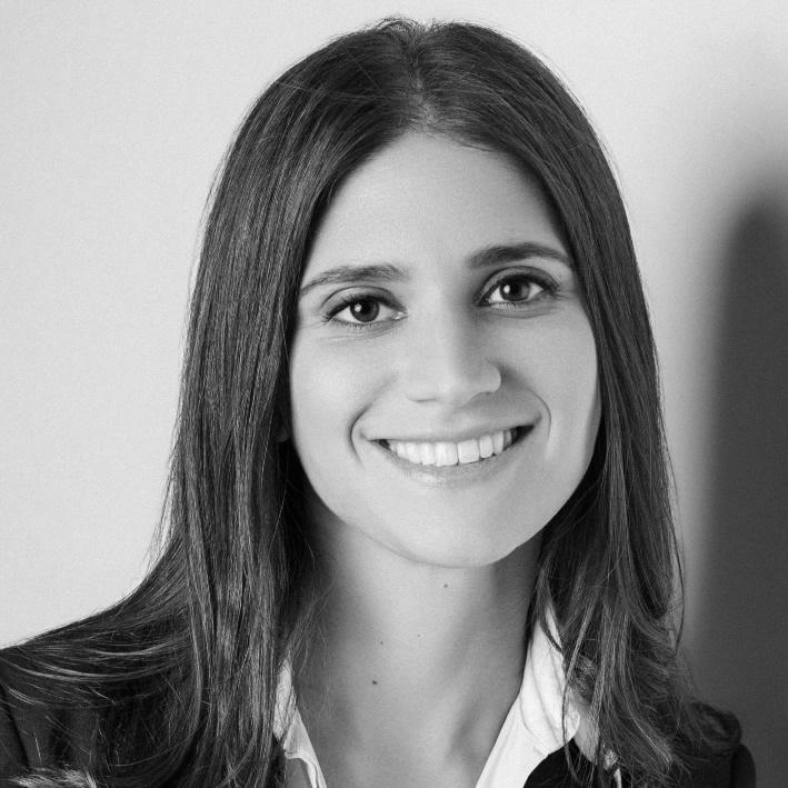Delilah Rothenberg, Operating Advisor, ESG & Impact; Pegasus Capital Advisors L.P.