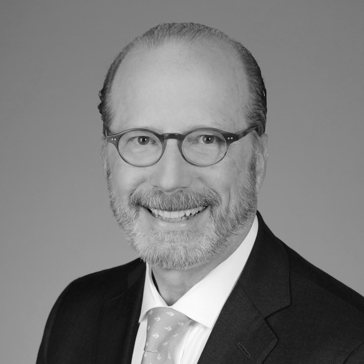 Greg Blount, Partner; Troutman Sanders LLP