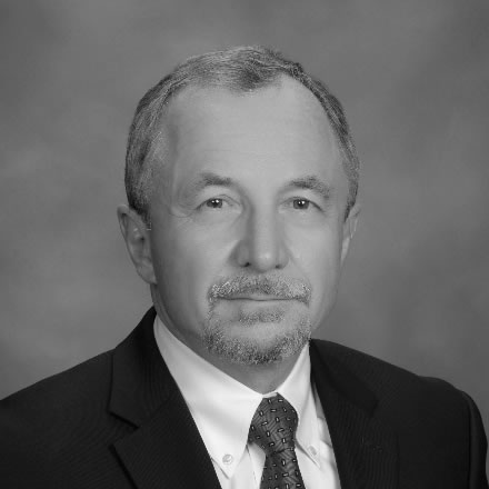 James Bero, Retired Senior Vice President of EHS; BASF Se