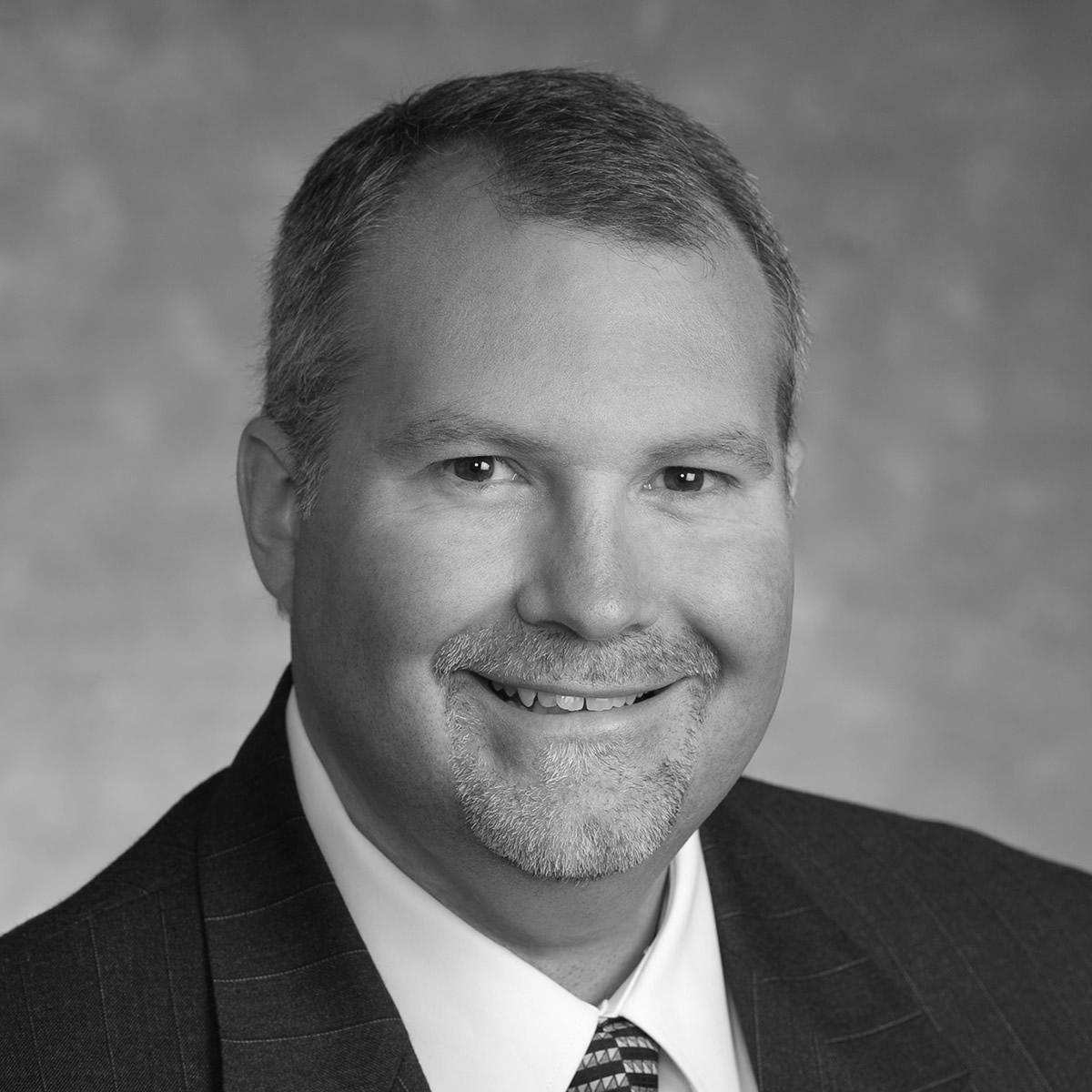 Marc Juaire, Director of EHS, Liberty Diversified International Inc.