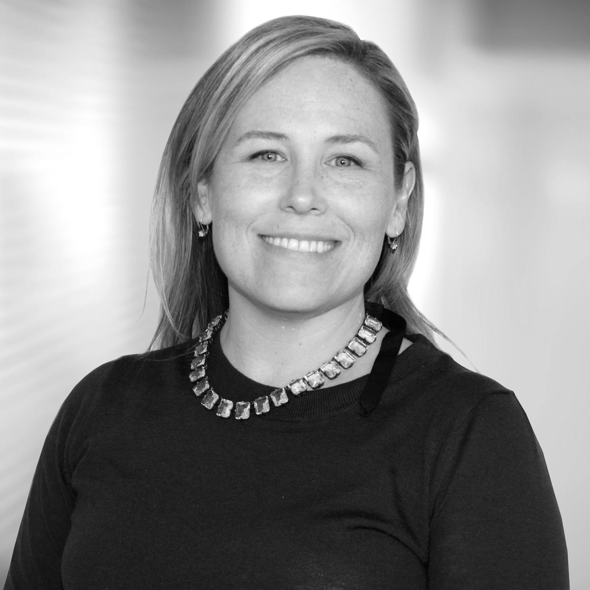 Melissa Koob, Vice President; Tetra Tech Inc.