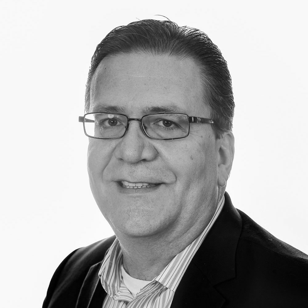Allen Stegman, General Director Environmental; BNSF Railway